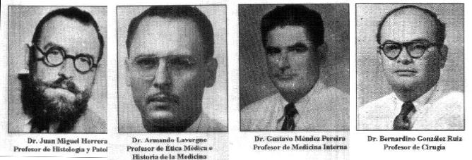 Remembranzas de un estudiante de medicina – Doctor Thomas Owens